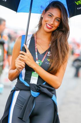 Argentinian Girl