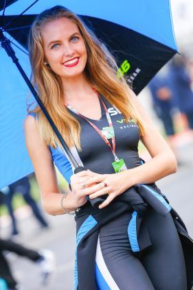 Paddock Girls Gran Premio Motul de la República Argentina   MotoGP™