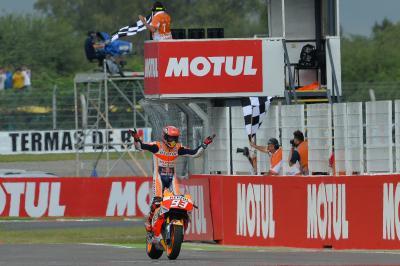 Le MotoGP™ poursuit sa tournée outre-Atlantique au Texas