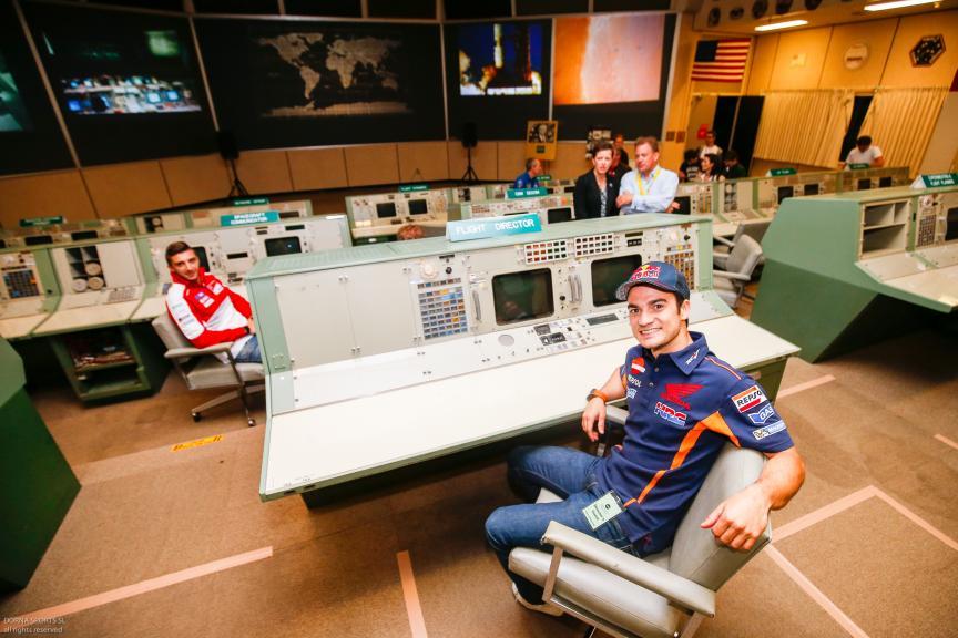 Pre-Event Red Bull Grand Prix of The Americas