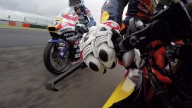 Go behind the scenes with Red Bull KTM Ajo's Moto3™ rookie Bo Bendsneyder at the #ArgentinaGP, filmed exclusively on GoPro™ cameras.