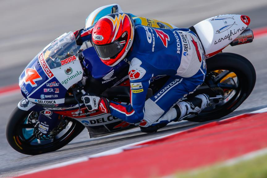 Fabio Di Giannantonio, Gresini Racing Moto3, Moto 3, Red Bull Grand Prix of The Americas