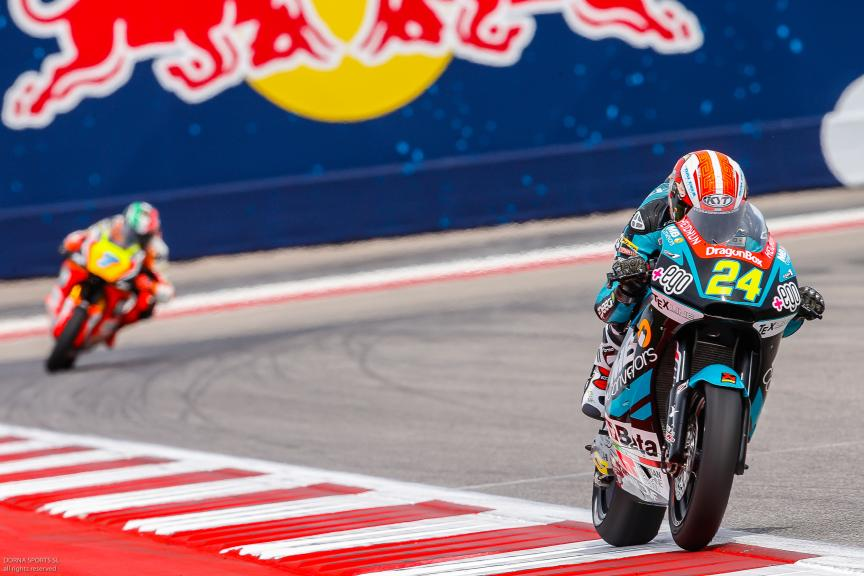 Simone Corsi ,Speed Up Racing, Moto 2, Red Bull Grand Prix of The Americas
