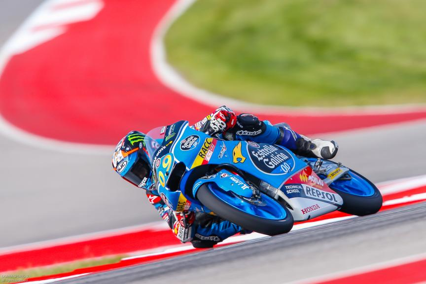 Jorge Navarro SPA 9, Jorge Navarro  Estrella Galicia 0,0, Moto 3, Red Bull Grand Prix of The Americas