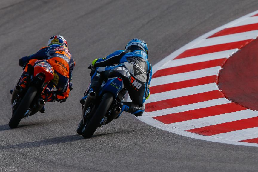 Moto 3, Red Bull Grand Prix of The Americas