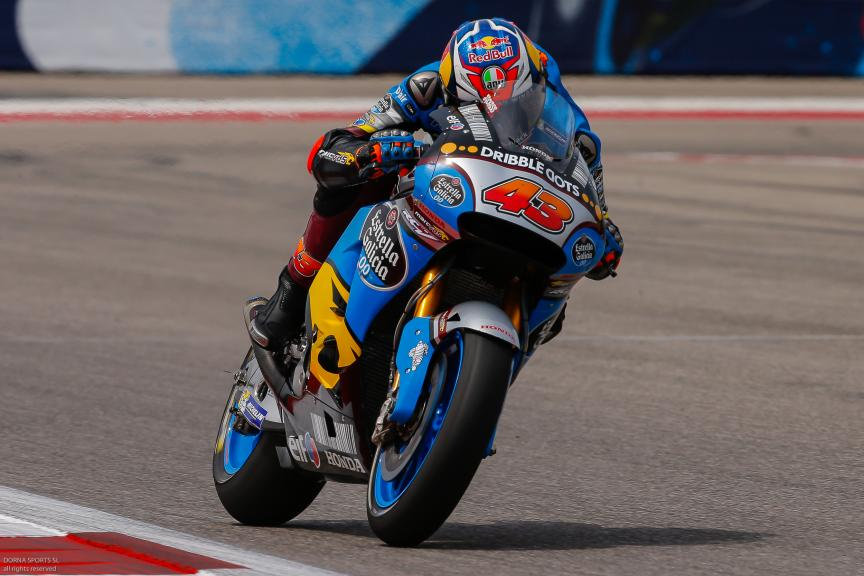 Jack Miller, Estrella Galicia 0,0 Marc VDS, Red Bull Grand Prix of The Americas