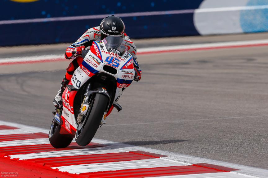 Scott Redding, OCTO Pramac Yakhnich, Red Bull Grand Prix of The Americas