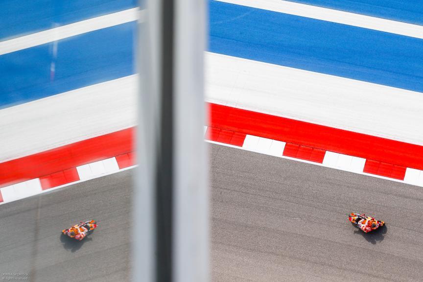 Marc Marquez, Repsol Honda Team, Press conference, Red Bull Grand Prix of The Americas