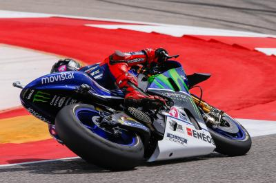 "Lorenzo: ""We need to improve"""