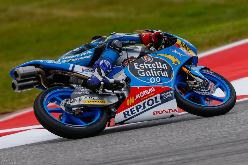 Jorge Navarro, Estrella Galicia 0,0, Red Bull Grand Prix of The Americas