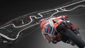 Find out what the ideal MotoGP™ lap from Q2 would have been around the 5.5km Circuit of the Americas.