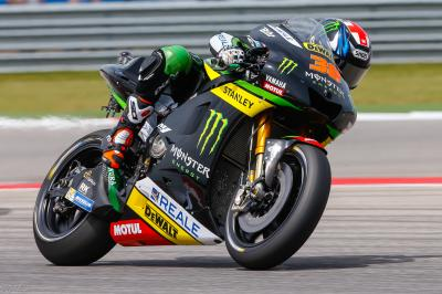 Smith and Espargaro head to Q2 in America