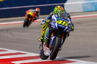 "Rossi: ""This result is crucial"""