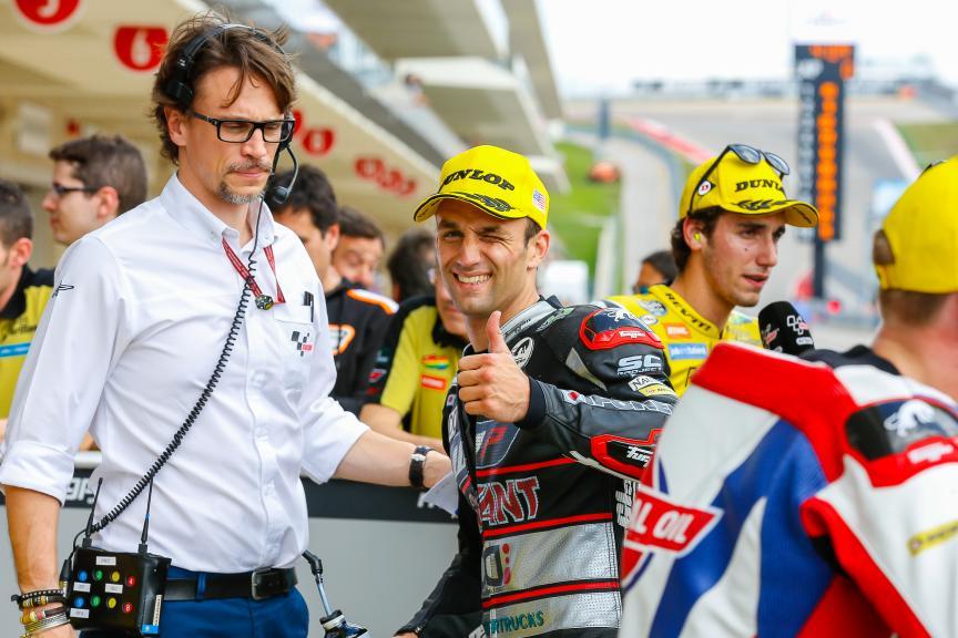 Moto2, Practice, Red Bull Grand Prix of The Americas