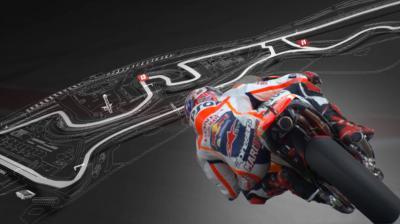Il giro ideale Michelin: #AmericasGP