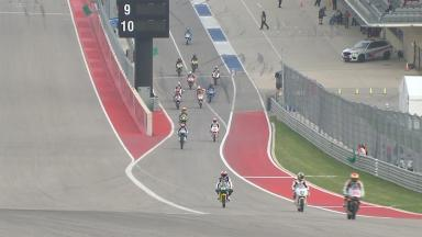 Americas GP Moto3™ Warm Up