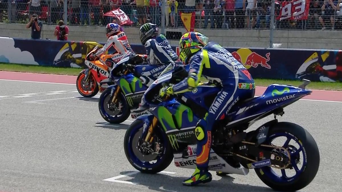 motogp race