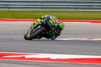 "Espargaro: ""Now I am fourth in the championship"""