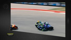 An explanation of the most remarkable overtakes that took place at the #AmericasGP.