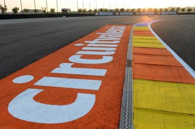 FIM・CEV・レプソル:今週末にバレンシアで開幕
