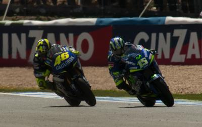 Carreras inolvidables en Jerez