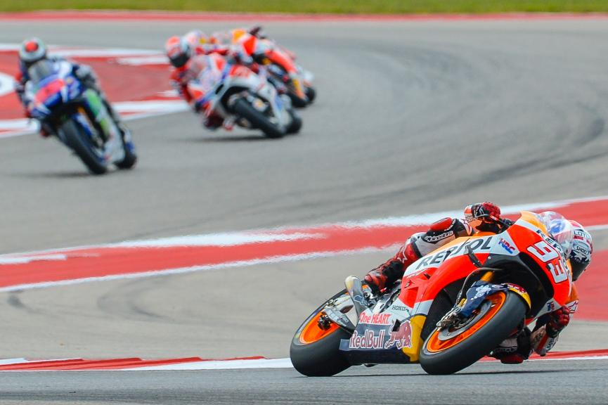 Red Bull Grand Prix of the Americas