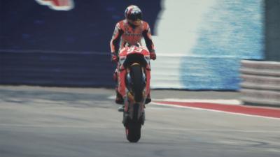 #SpanishGP: En route pour Jerez