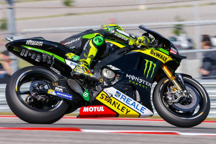 Pol Espargaro, Monster Yamaha Tech 3, Red Bull Grand Prix of The Americas
