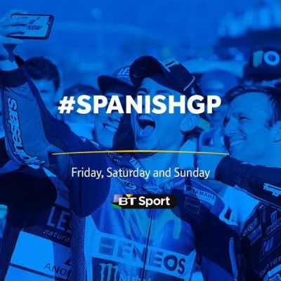 Going to the #SpanishGP? Watching from home? Either way, we