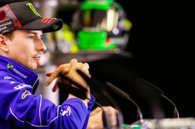 Jorge Lorenzo será piloto de Ducati en 2017