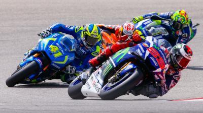 """Lorenzo: """"I just want to enjoy these 15 races with Yamaha"""""""