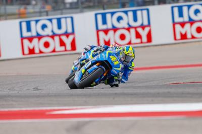 "Espargaro: ""We are building-up our own knowledge"""