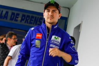 Why Lorenzo switched to Ducati