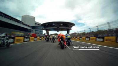 #FreeDriday : le départ manqué de Iannone à Jerez