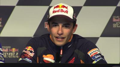 Les pilotes prêts pour l'arrivée du MotoGP™ en Europe