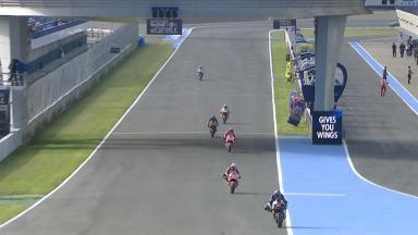 #SpanishGP: FP1 MotoGP™