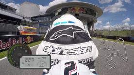Experience a lap of the Circuito de Jerez with motogp.com's Dylan Gray.