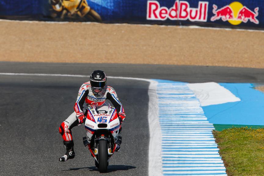 Scott Redding, OCTO Pramac Yakhnich, Gran Premio Red Bull de España