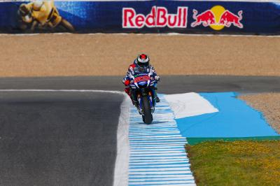 """Lorenzo: """"Little by little we solved these problems"""""""