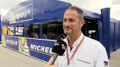 #SpanishGP: la sélection Michelin