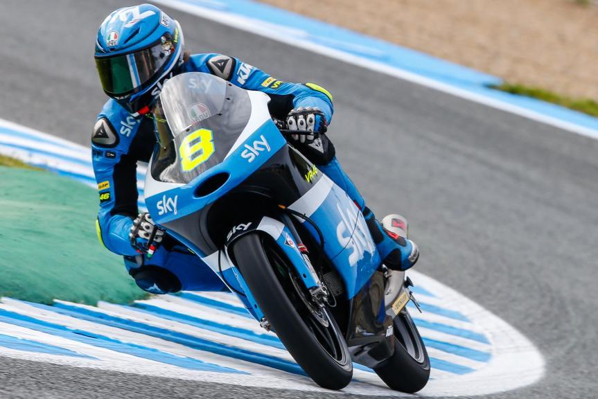 Nicolo Bulega, SKY Racing Team VR46, Gran Premio Red Bull de España