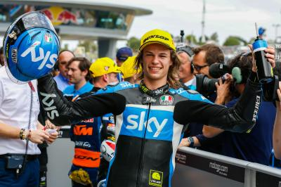 """Bulega: """"We will try to fight for the win"""""""