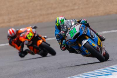 #SpanishGP: Moto2™ race guide