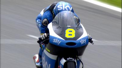 Free Video: Qualifiche OnBoard con Bulega