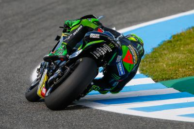 "Espargaro: ""Mission accomplished today"""
