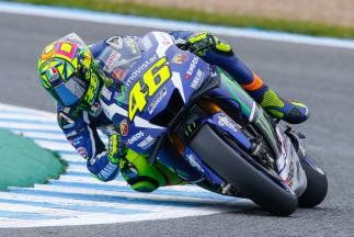 "Rossi: ""I knew I could be competitive"""