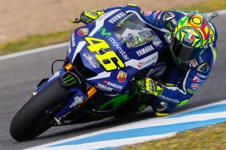 Revitalised Rossi gathers momentum in FP3