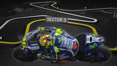 Le tour idéal avec Michelin : #SpanishGP