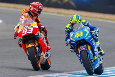 #SpanishGP: MotoGP™ Vorschau