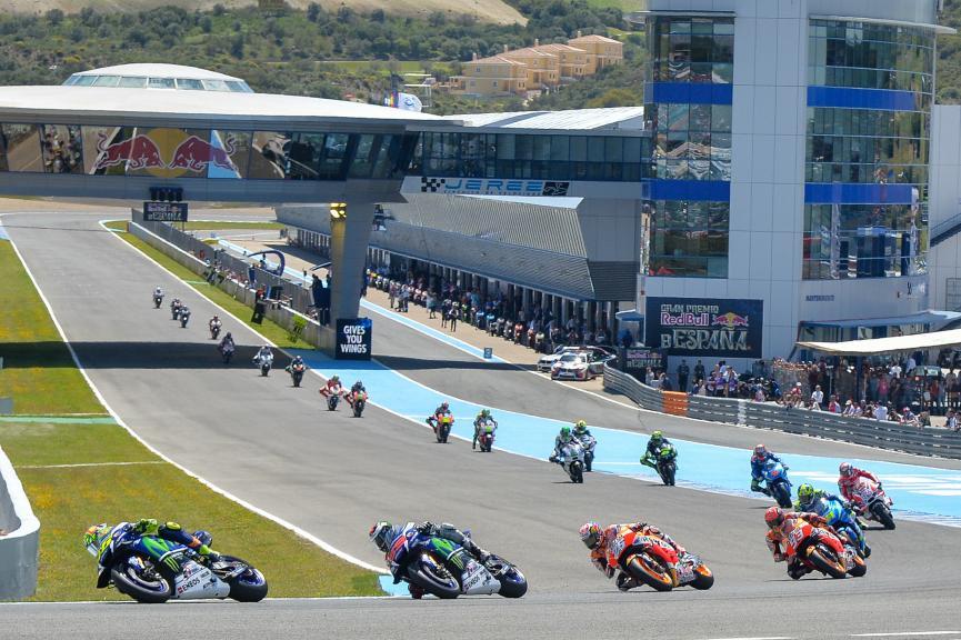 Gran Premio Red Bull de España